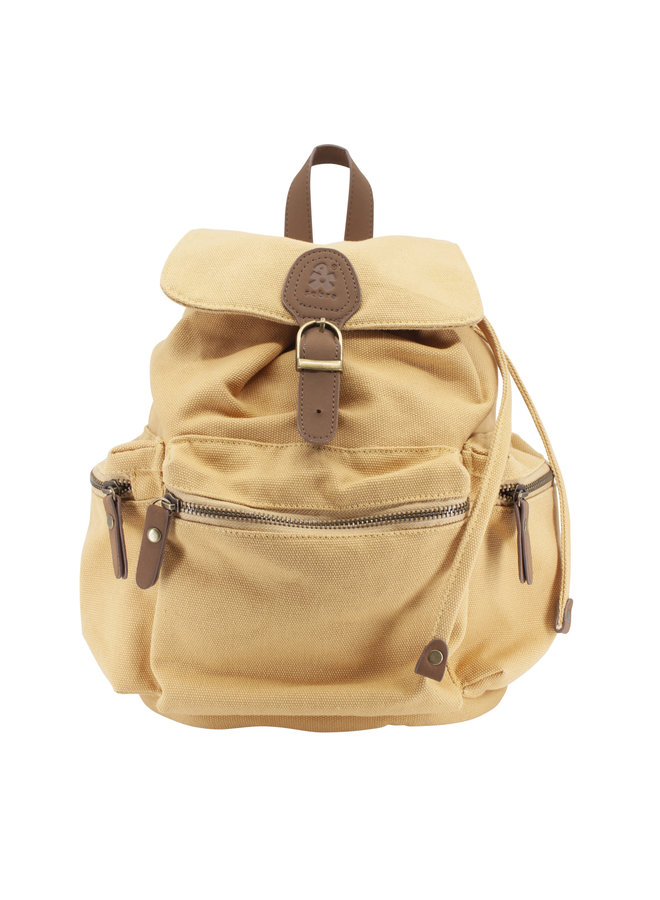 Backpack Sebra, honey