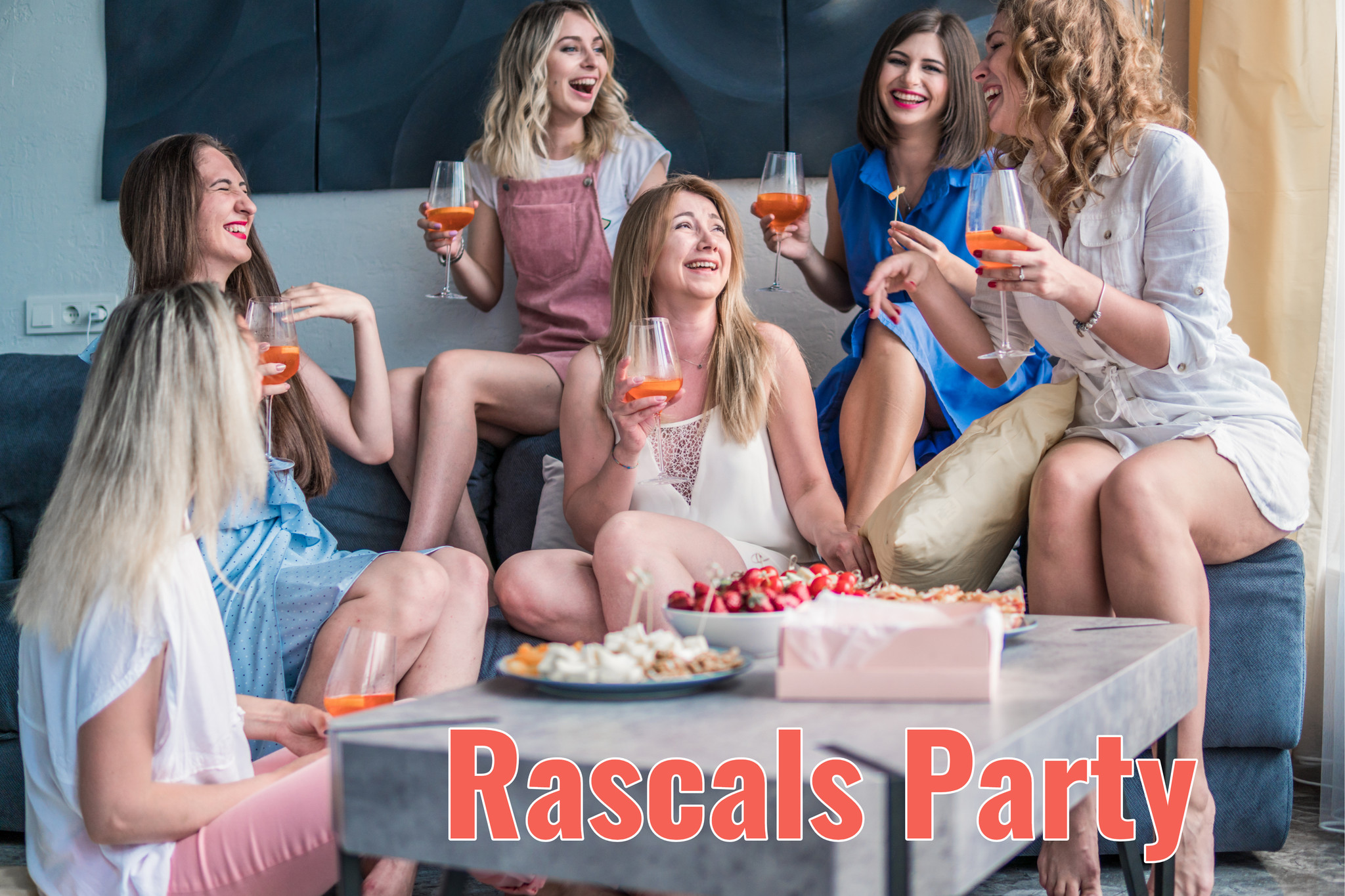 Rascals Party