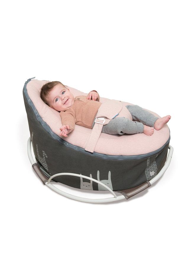 Swing domoo seat