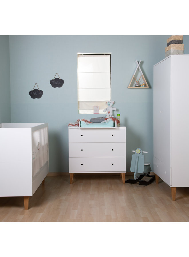 Commode lalande
