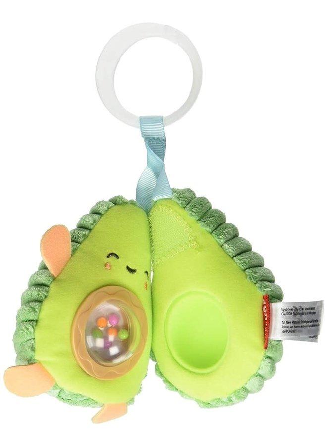 Avocado speeltje