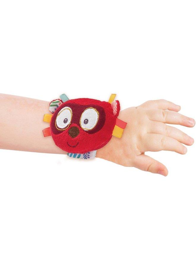 Armband rammelaar