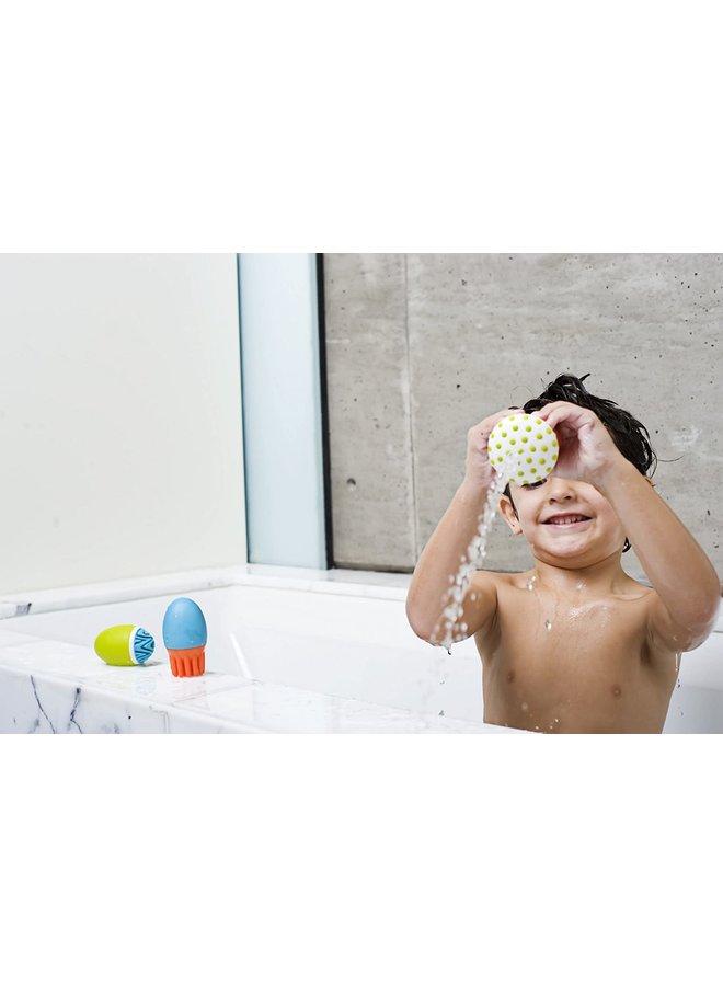 Badspeeltje scrubble