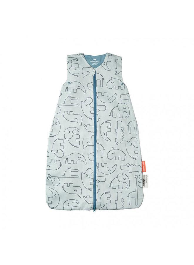 Sleepy bag, TOG 1.0 Sleepy Blue
