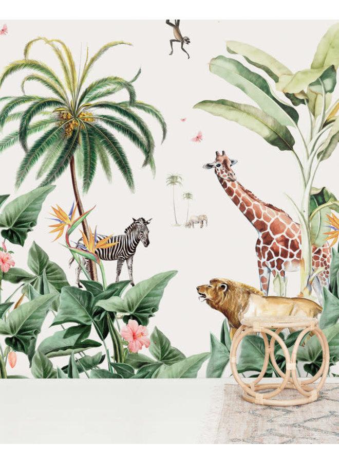 Wallpaper Jungle