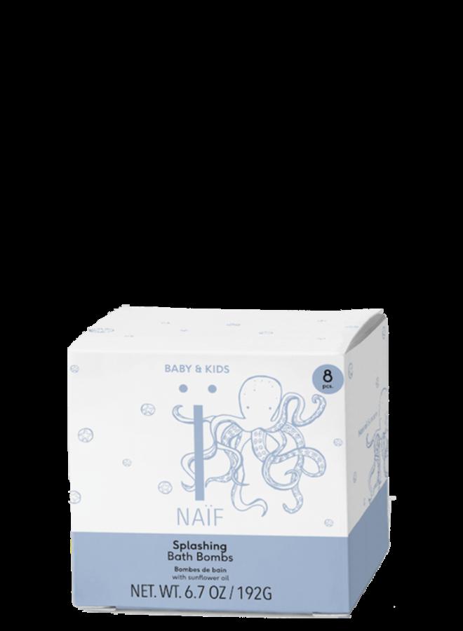 Naif Bath Bomb Child & Baby