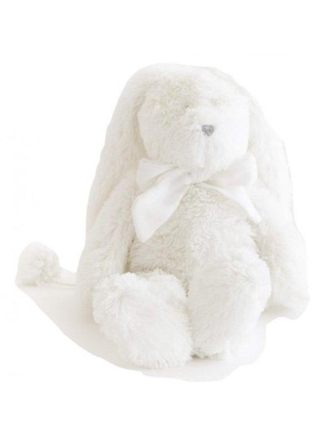 Flore, 25 cm bunny white