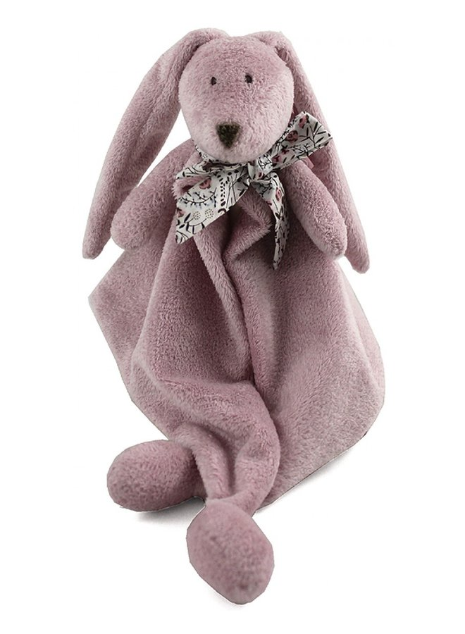 Flore, cuddle cloth pink