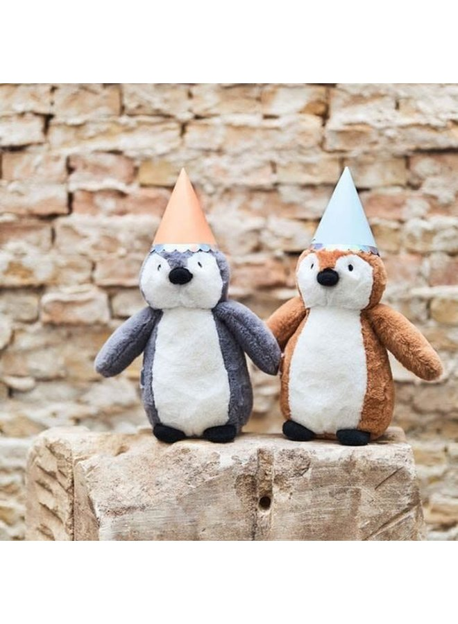Pinguin cuddly toy