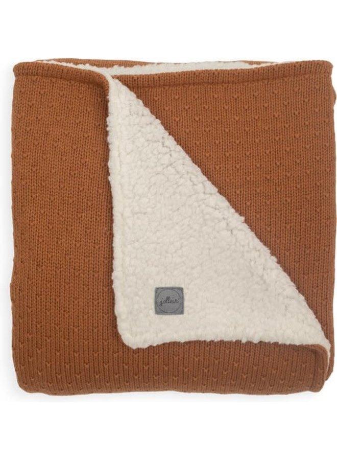 Blanket Bliss teddy  75*100