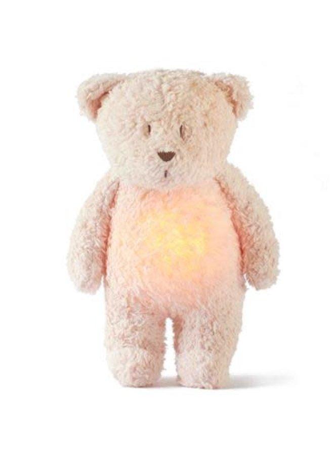 Moonie Bear organic