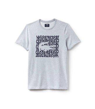 Lacoste Lacoste Sport Shirt Grijs