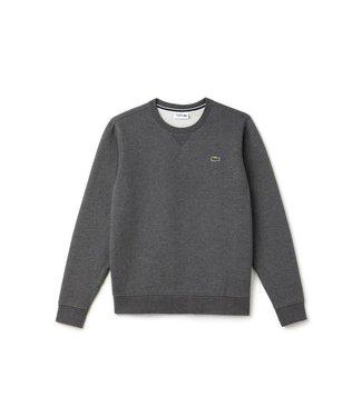 Lacoste Lacoste Sport Sweater Donkergrijs