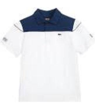 Lacoste Lacoste Djokovic Polo Junior