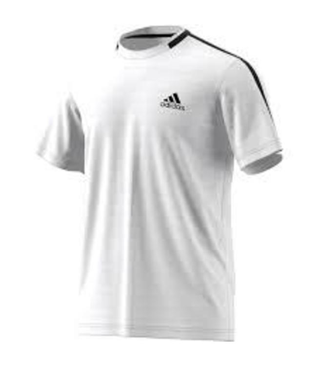 3c941870a70 Adidas Adidas Advantage Shirt Heren - Tennis Store NL