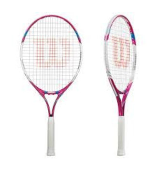Wilson Wilson Juice Pink Junior
