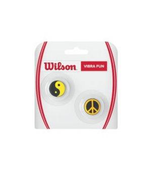 Wilson Wilson Vibra Fun Demper Peace
