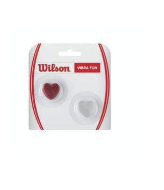 Wilson Wilson Vibra Fun Demper Hearts