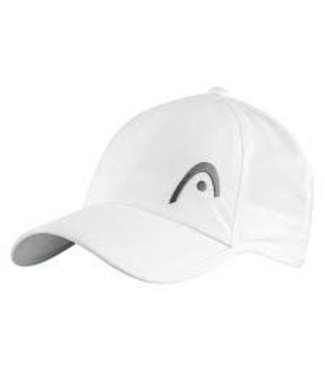 Head Head Pro Player Cap Wit