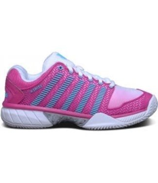 K-Swiss K-Swiss Express Leather Dames Roze