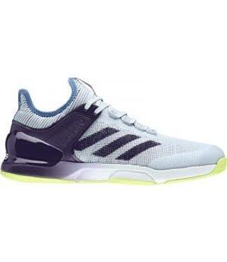 Adidas Adidas Ubersonic 2 Wit Blauw
