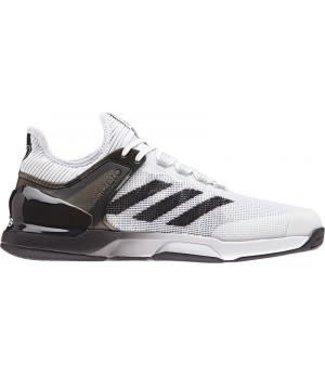 Adidas Adidas Ubersonic 2 Wit zwart