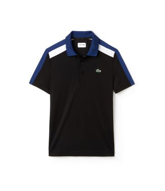 Lacoste Lacoste Sport Technical Polo Navy