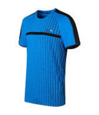 Sjeng Sports Sjeng Benson T-Shirt Blauw Junior