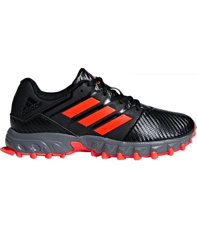2e9ff3a9bef Adidas Hockey Junior zwart/rood - Tennis Store NL