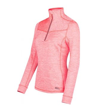 Sjeng Sports Sjeng Eurynome Halfzip Pink