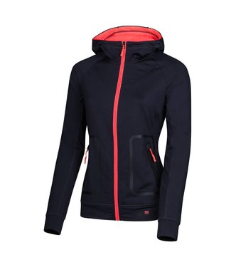 Sjeng Sports Sjeng Gabalai Full Zip Hoody