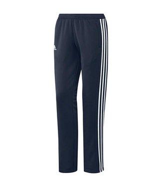 Adidas Adidas T16 Sweat Pant Dames Blauw