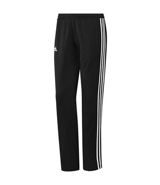 Adidas Adidas T16 Sweat Pant Dames Zwart