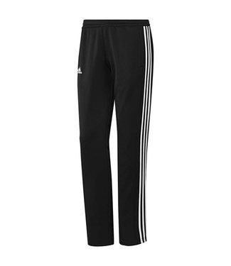 Adidas Adidas T16 Sweat Pant  Junior Zwart