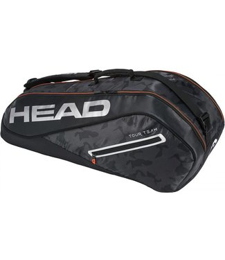 Head Head Tour Team 6R Combi Zwart