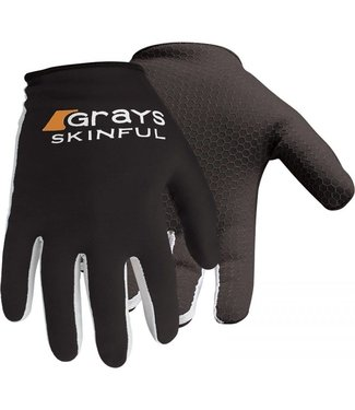 Grays Grays Skinful Glove zwart