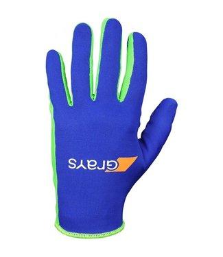 Grays Grays Skinful Glove blauw