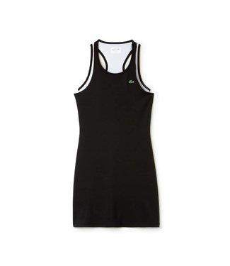 Lacoste Lacoste Sport Dress Black