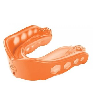 Mcdavid Shock Doctor Gel Max Strapless Youth Orange