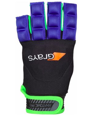 Grays Grays Anatomic Pro Glove Green