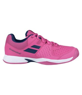 Babolat Babolat Pulsion All Court Junior Roze