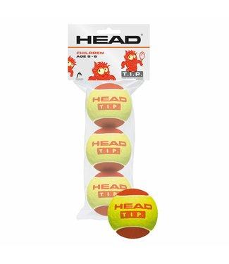 Head TIP Junior Rood