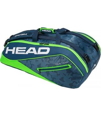Head Head Tour Team 9R Supercombi