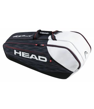 Head Head Djokovic Speed 9R Supercombi