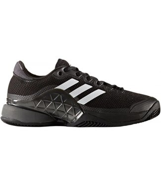 Adidas Adidas Barricade Zwart