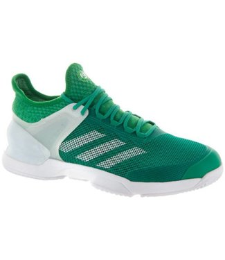 Adidas Adidas Adizero Ubersonic 2 Clay Groen