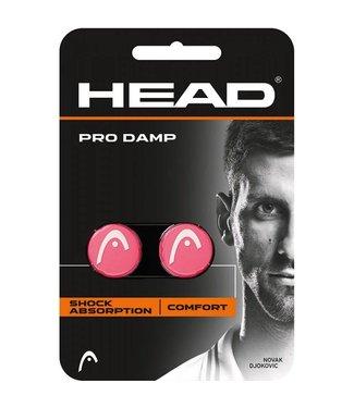 Head Head Pro Damp 2 Pack Roze