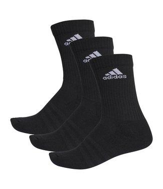 Adidas Adidas Tennissokken Zwart