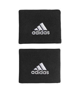 Adidas Adidas WRISTBAND SMALL Zwart