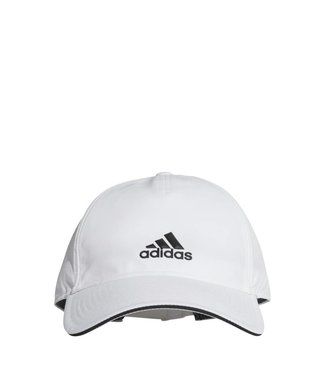 Adidas Adidas 5 Panel CLIMALITE CAP Wit